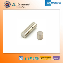 D10*10mm N42 Neodymium Magnet