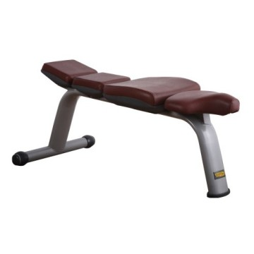 Profesional Gym Fitness Equipment Flat Bench
