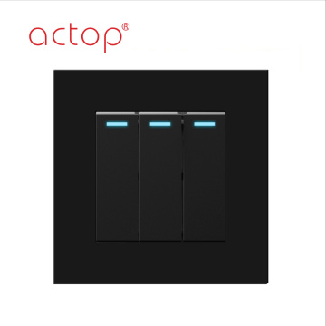 ACTOP Smart Hotel Netzwerk Switch