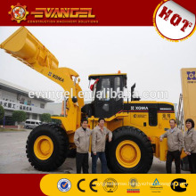 XGMA 5 ton Wheel Loader XG955H sugar cane grab loader for sale
