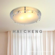 New design Decorative glass Ceiling Light for home and hotel