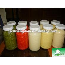Sell Garlic Paste,Ginger Paste,Chilli Paste PET packing