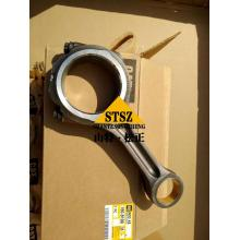 Caterpillar 336D excavator C9 engine connecting rod 160-8199