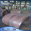 customized thick wall wear pipe for dredging (USC7-007)