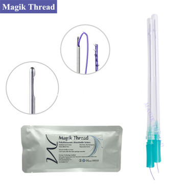 Non Thread Surgical Lifts untuk Lift Leher