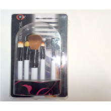 5pcs Make-up Pinsel Travel Set