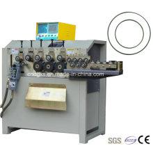 Círculo hidráulico que forma la máquina para el mercado del hardware (GT-RF8)