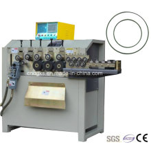 Hydraulic Circle Forming Machine for Hardware Market (GT-RF8)