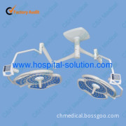 Double Heads Medical Led Surgery Shadowless Lamps