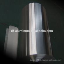 China Herstellung A-Qualität Aluminiumfolien zum Verkauf