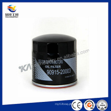 Toyota Oil Filter (Parte No .: 90915-20003)