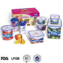 контейнер пластиковый для пищевых продуктов