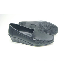Comfort Lady Shoes with TPR Outsole (SNL-10-084)