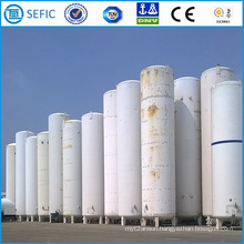 High Quality Low Pressure Cryogenic Storage Liquid CO2 Tank (CFL-20/2.2)