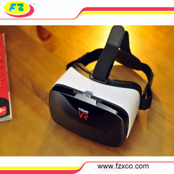 OEM 3D VR Glasses for Blue Films