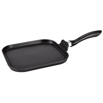 Aluminum Non-stick Coating Grill pan