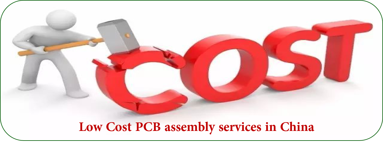 Low Cost PCB assembly services in China | JHYPCB