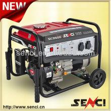 Senci 1kva-20kva 60Hz Elektrischer Generator Dynamo