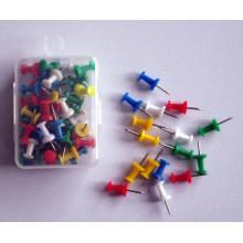 23mm Plastic Push Pin (1100)