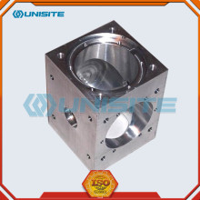 High precision cnc aluminum parts