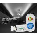 RF Brightness Adjusting LED Touching Remote Control System