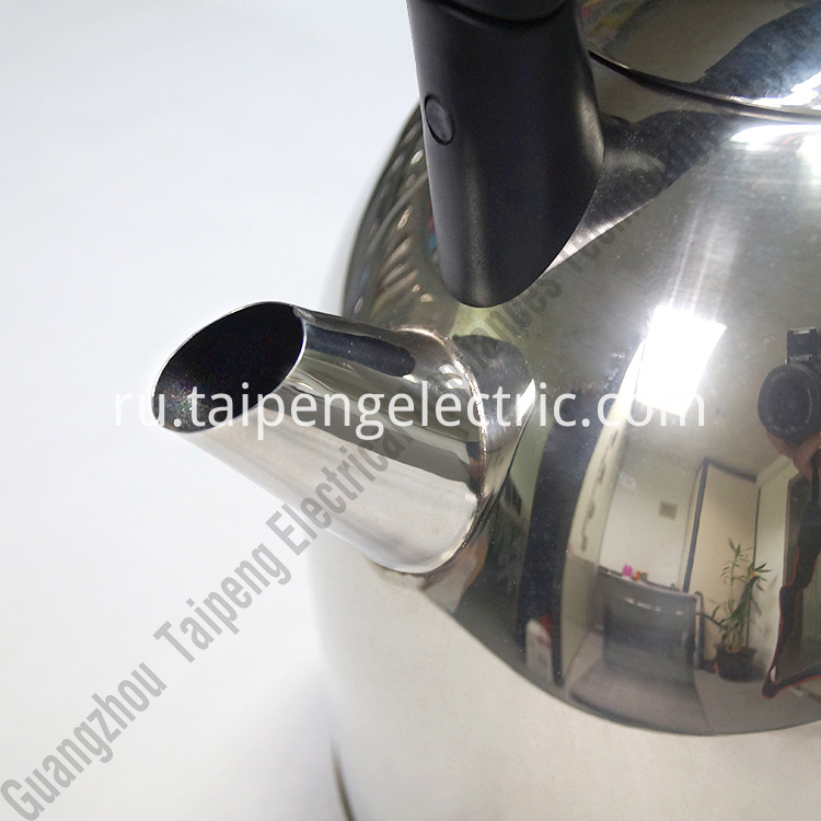 electric water kettle