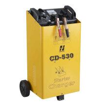 Carregador de bateria Booster CD-530