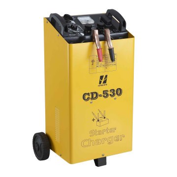 Battery Charger Booster CD-530