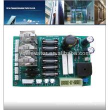 Elevador Hyundai elevador PCB partes H22