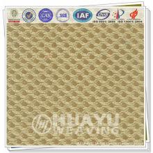 K001A, tecido de esportes de malha de ar para sapatos