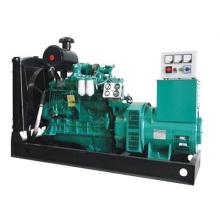 AC трехфазный 100кВт 125кВА дизель-генератор Yuchai