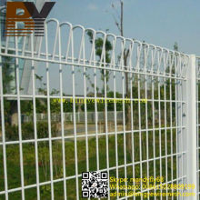Roll Top Fence Brc Mesh