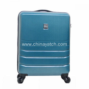 New Fashion Mould Hardshell Alloy Suitacase For Business