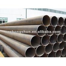 S355JR ERW steel pipe