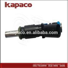 Inyector de combustible de inyector diesel siemens de calidad premium
