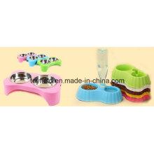 Pet Supply Dog Product Céramique Food Water Dog Bowl