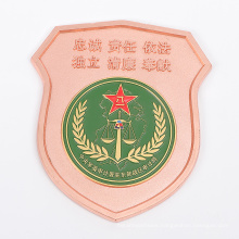 Customized Personality High Quality Metal Button Badge