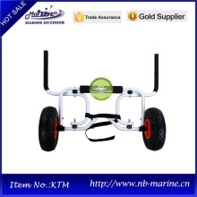 Fishing kayak wholesale, Carrier for sit-on-top kayak, Marine canoe trolley