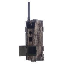 Sistema de Vigilância HC600G Scouting Wild Deer Camera com Visão Noturna Infravermelho 16mp Câmera Escondida