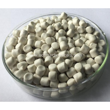 Pre-dispersed Polymer Bound Rubber Chemicals DPTU-80