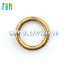 Anillos de salto de moda para la fabricación de joyas y conector de cadena de perlas HS00071