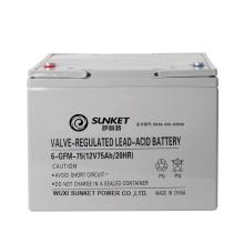 12v 24v 48v gel battery solar battery
