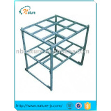 Ningbo Naiji factory direct sale warehouse high-quality steel storage rack