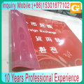 Flex Banner PET Film