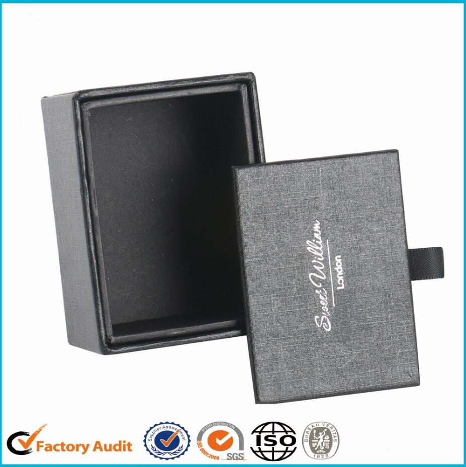 Cufflink Package Box Zenghui Paper Package Company 2 1