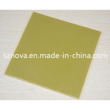 Эпоксидный стеклопластиковый ламинированный лист (G11 / FR5)