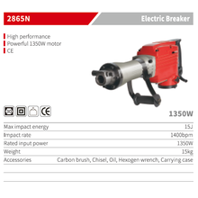 High Quality Rotary Hammer Drill Ideal Power Tools