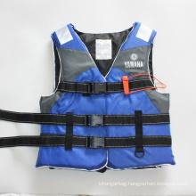 paddle yamaha men life jacket for fishing