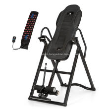Inversion Table With Heat Vibration Massage