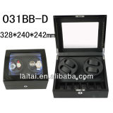 LED light watch winder with door switch funtion